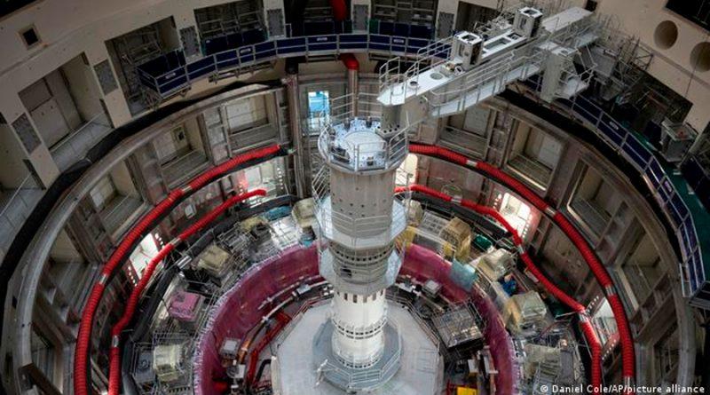 """Un """"sol en la tierra"""": ITER y MIT logran grandes avances en la búsqueda de la energía de fusión nuclear"""