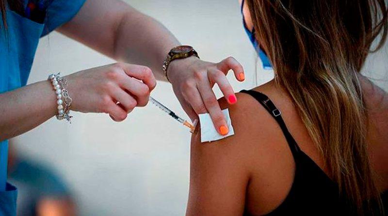 Morir de covid-19 es 11 veces más probable en los no vacunados, según nuevo estudio