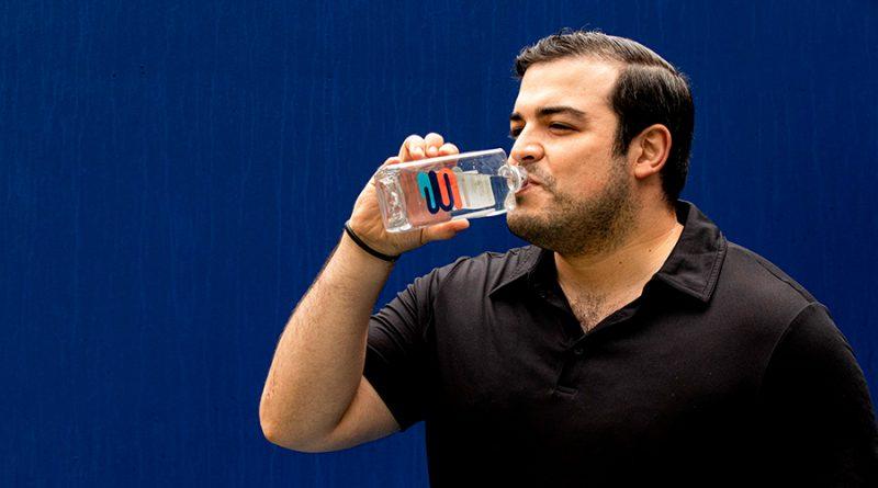 Crea profesor de México botella 25 veces más biodegradable que el PET normal