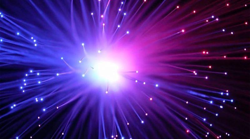 Nuevo láser captura energía como auriculares con cancelación de ruido