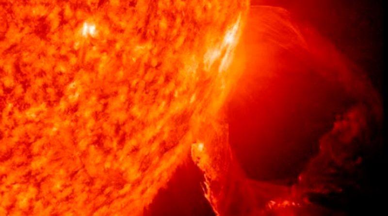 Los científicos han descubierto cómo y cuándo morirá nuestro Sol