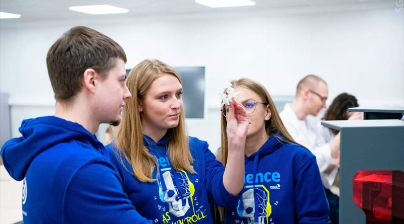 Científicos rusos mejoran la tecnología de colocación automática de implantes