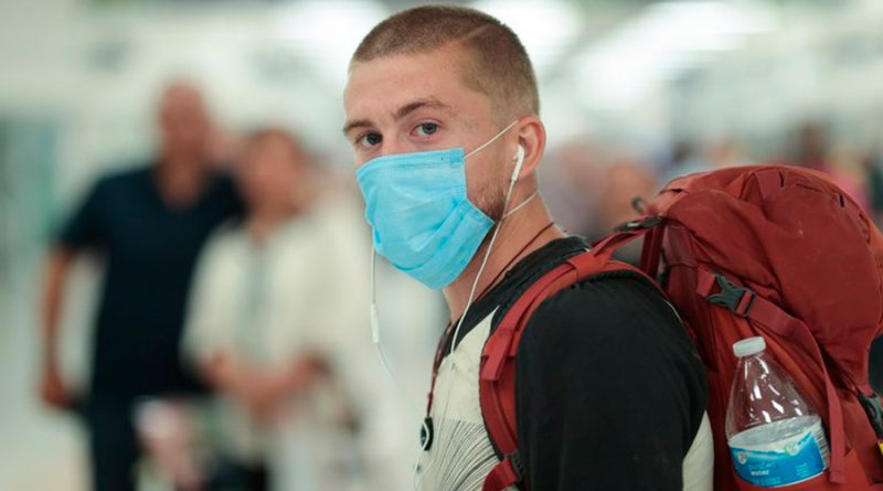 Veredicto de la ciencia: los barbijos quirúrgicos son un 76% efectivos contra el coronavirus