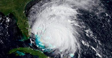 Así es como la ONU clasifica y evalúa las catástrofes naturales más severas