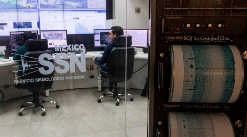 En México, sismos de magnitud 7 o mayor se concentran en septiembre y diciembre: UNAM