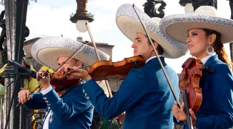 El origen poco conocido del mariachi en México