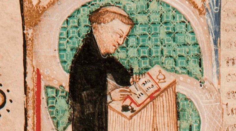 Descubren el manuscrito de un fraile milanés que habla de América 150 años antes de Colón