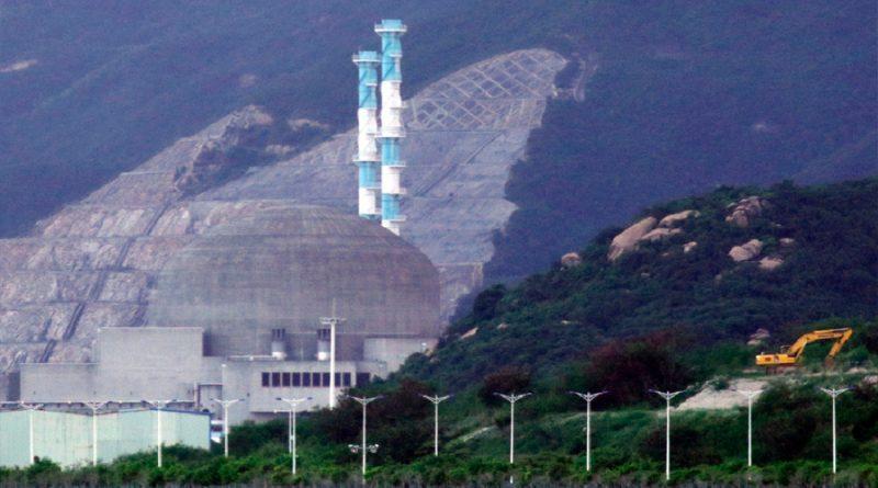 China apuesta por revolucionar la energía nuclear con un reactor de torio