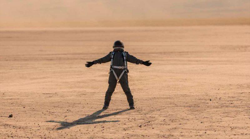 Científicos calcularon cuánto tiempo sobreviviría un humano en una misión tripulada en Marte