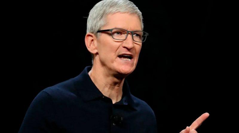 En Apple se han cansado de las filtraciones y amenazan con despidos... y se filtra esta información