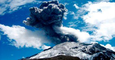 Alertas latentes: los seis volcanes más peligrosos de América Latina