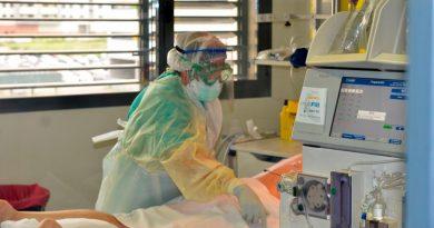 El delirio es una consecuencia común en pacientes hospitalizados por covid-19 severo: estudio