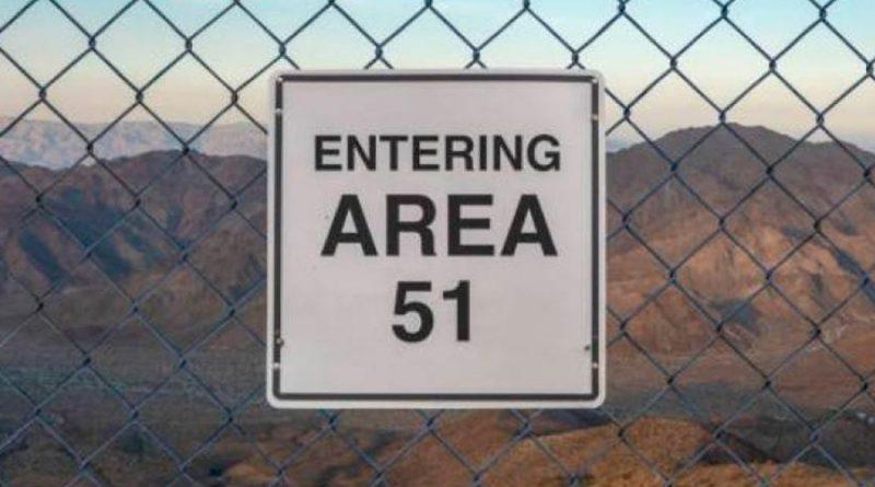 Área 51: la misteriosa base militar de acceso restringido