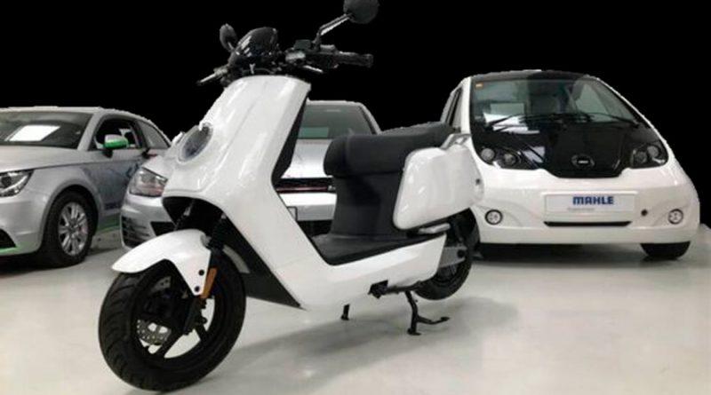 Crean batería que carga motos eléctricas en 90 segundos