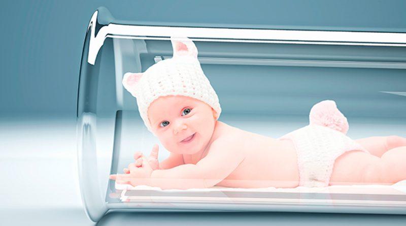 """Nacen dos bebés """"in vitro"""" con cultivo enriquecido de fluido uterino"""