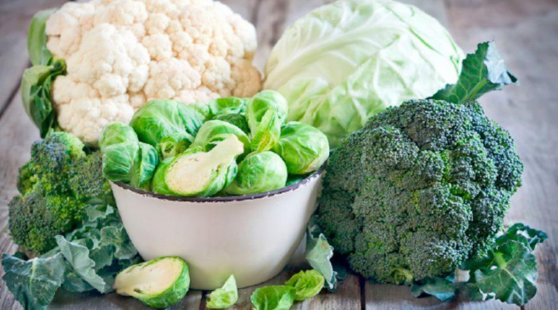 Brócoli y col de bruselas ayudan a prevenir 12 tipos de cáncer: UNAM