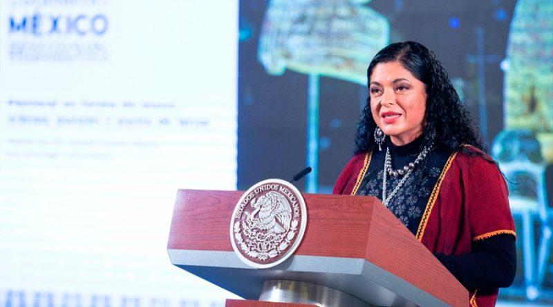 México recuperó 5,746 piezas arqueológicas e históricas en 3 años