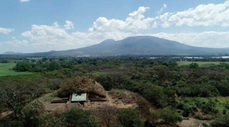 La civilización maya resurgió de sus cenizas gracias a un volcán
