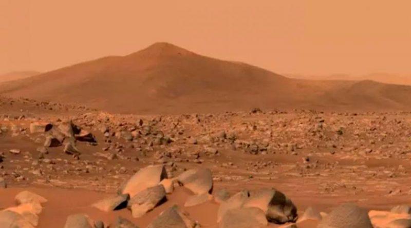 Voluntarios vivirán durante un año en un hábitat similar a Marte