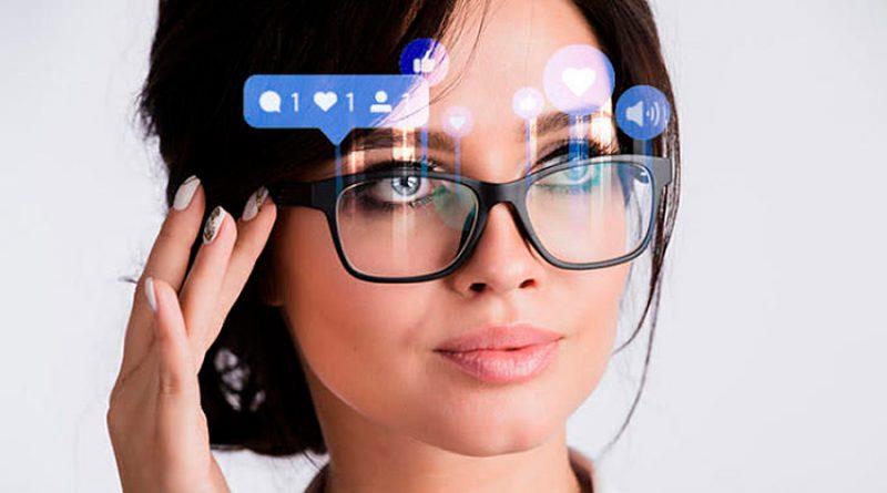 Los Facebook Glasses, la nueva apuesta de Mark Zuckerberg sobre Google
