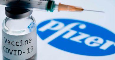 """Pfizer prevé regreso a la """"vida normal"""" en """"un año"""" gracias a vacunas"""