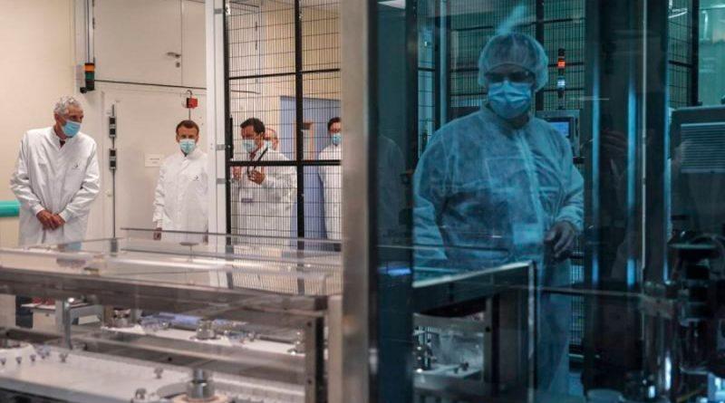 Sanofi renuncia a vacuna contra covid basada en la tecnología del ARN mensajero