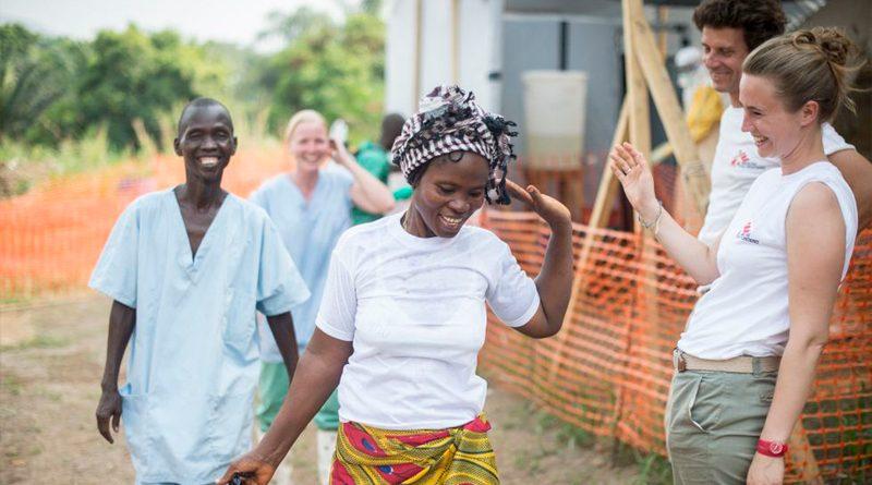 El virus del ébola se esconde en algunos supervivientes y puede iniciar brotes años después