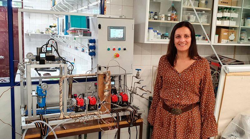 Una novedosa tecnología permite reutilizar indefinidamente los gases refrigerantes
