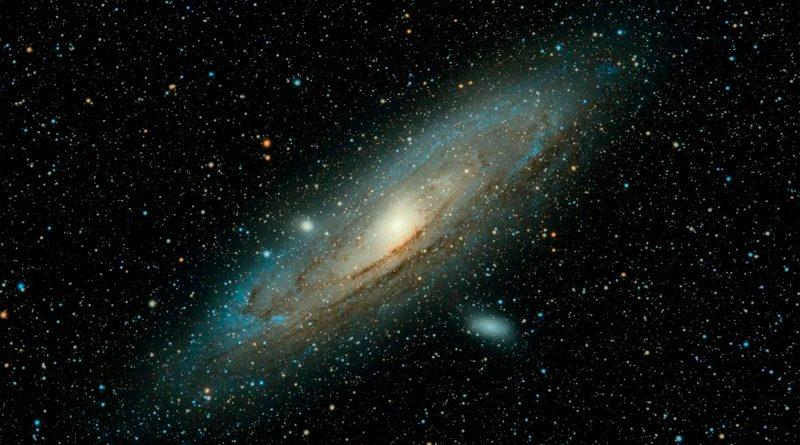 Los universos paralelos no son solo cosa de ciencia ficción, según un nuevo estudio científico