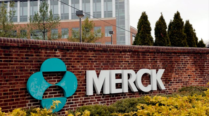 Farmacéutica Merck anuncia que su pastilla contra covid-19 reduce riesgo de muerte 50%
