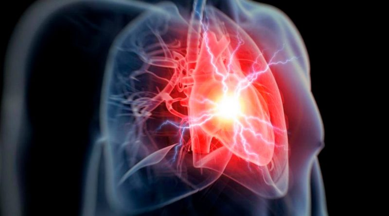 Descubren que hay pistas en el ADN que pueden anticipar muertes por paro cardíaco