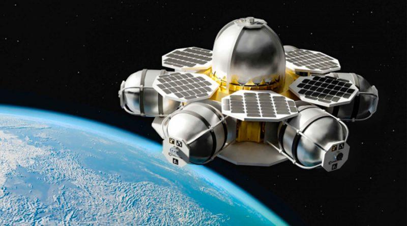 Gasolinera cósmica: SpaceX y la startup Orbit Fab colocarán estaciones en el espacio para repostar combustible a cohetes y naves