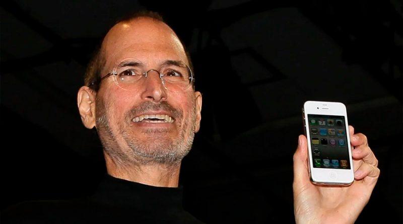 La razón por la cual Steve Jobs limitaba el uso de tecnología a sus hijos