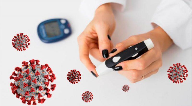 Científicos descubren la causa de la diabetes post COVID-19