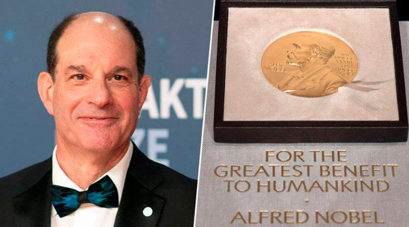 Nobel de Medicina: premian a científicos de EU y Líbano por hallazgo de receptores de la piel