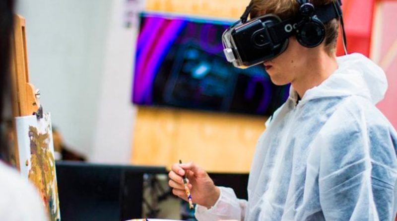 Realidad virtual podría afectar coordinación motriz de niños: estudio