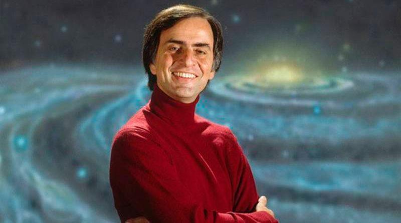 5 cosas por las que Cosmos de Carl Sagan sigue siendo vigente 41 años después