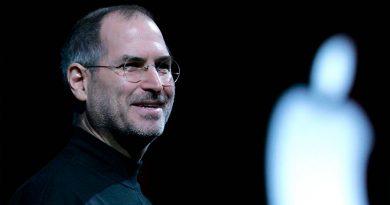 Apple saca video inédito a 10 años de la muerte de Steve Jobs