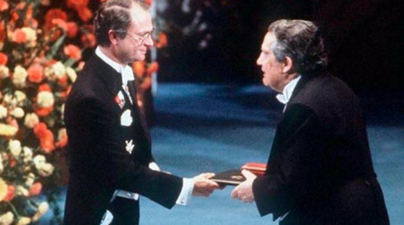 Premios Nobel 2021: ¿quiénes son los mexicanos que han recibido este galardón?