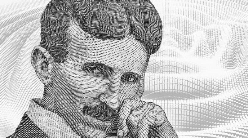 Invento 'olvidado' de Nikola Tesla podría transformar a la industria automotriz