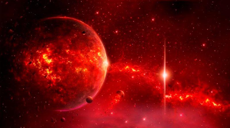 El planeta 'infierno' donde llueve hierro puede ser aún más ardiente