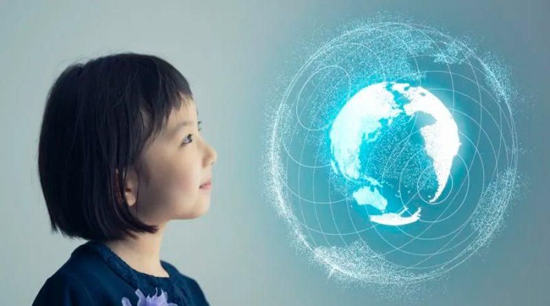 Una empresa desarrolla una pantalla capaz de generar hologramas
