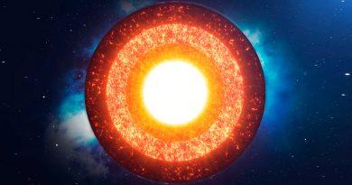 Desvelan nuevos secretos sobre el núcleo interno de la Tierra