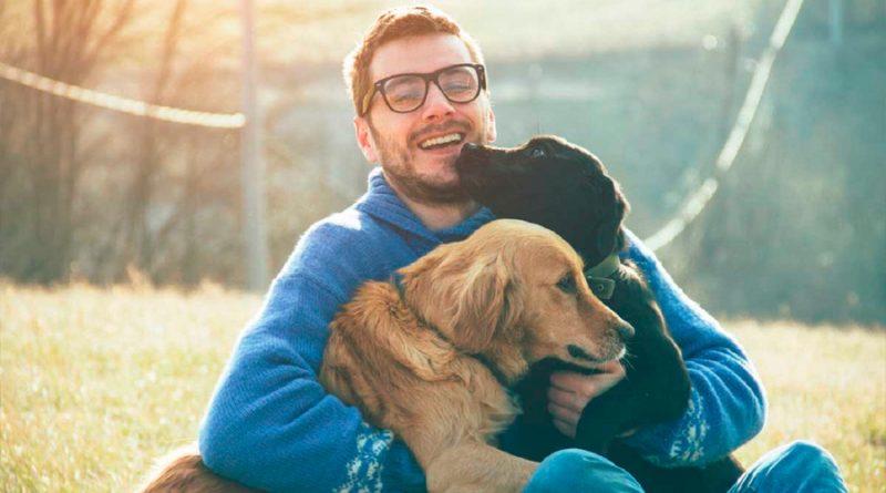 Estos son los beneficios comprobados de tener una mascota