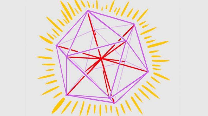 Solución para un viejo problema de geometría