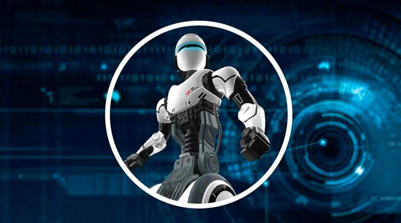 El robot teledirigido de LIDL puede traer y llevar cosas en casa
