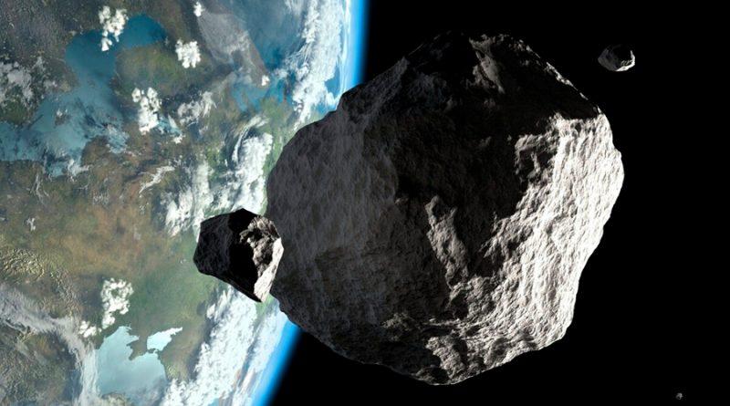 NASA lanzará sondas espaciales para destruir asteroides que podrían impactar la Tierra