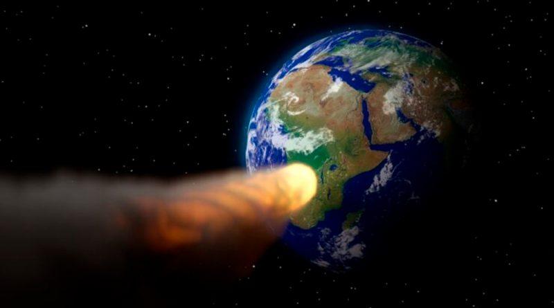 La defensa planetaria contra los asteroides peligrosos pasa a la ofensiva
