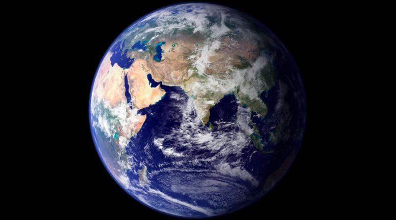 Hallan más evidencia de que la Tierra se vuelca de vez en cuando