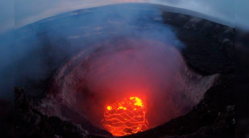 Detectan fenómeno dentro de la Tierra que podría aumentar terremotos y erupciones volcánicas